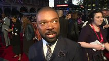David Oyelowo: Film can't get apathetic about diversity