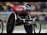 Athletics | Men's 800m T54 Final | Rio 2016 Paralympic Games