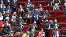 04.10.2016   Yves Jégo interpelle le Gouvernement sur la communication des données sur les fiches S
