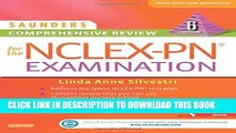 [PDF] Saunders Comprehensive Review for the NCLEX-PN(tm) Examination Full Collection