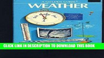 [PDF] Weather: Air masses, clouds, rainfall, storms, weather maps, climate (Golden science guides)
