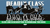 [PDF] Deadly Class Volume 1: Reagan Youth Popular Online