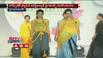 Top Models Catwalk at Park Hotel ; Fashion Show in Hyderabad