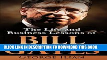 [PDF] Bill Gates: The Life and Business Lessons of Bill Gates Full Online