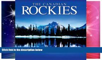 Big Deals  The Canadian Rockies (America / Canada Series - Mini)  Best Seller Books Best Seller