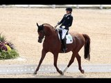 Day 8 evening | Equestrian highlights | Rio 2016 Paralympics games