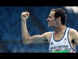 Athletics | Men's 400m - T36 Final | Rio 2016 Paralympic Games