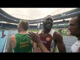 Athletics | Men's 400m - T37 Final | Rio 2016 Paralympic Games