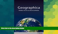 Big Deals  GEOGRAPHICA (MIDI): World Atlas   Encyclopedia  Best Seller Books Best Seller