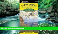 Must Have PDF  Grand Canyon, North and South Rims [Grand Canyon National Park] (National