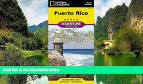 Big Deals  Puerto Rico (Adventure Travel Map) (National Geographic Adventure Map)  Best Seller