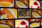 Hatam Restaurant in Anaheim, CA Persian Cuisine Persian Food Persian Restaurant