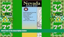 Big Deals  Nevada Road Map (Benchmark Maps: Nevada)  Free Full Read Most Wanted