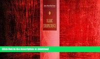 READ THE NEW BOOK Islamic jurisprudence: Uṣūl al-Fiqh (Islamic law and jurisprudence series /