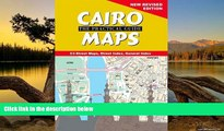 Big Deals  Cairo The Practical Guide: Maps: New Revised Edition  Free Full Read Most Wanted