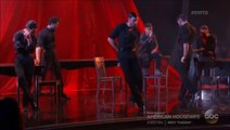 Dancing With The Stars - Male Dancers