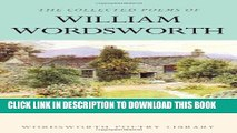 [PDF] The Collected Poems of William Wordsworth (Wordsworth Poetry Library) Popular Colection