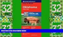 Big Deals  Rand McNally Folded Map: Oklahoma (Rand McNally State Maps)  Free Full Read Most Wanted