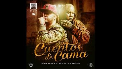 Jory Boy - Cuentos De Cama (Promo)