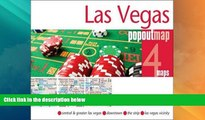 Big Deals  Las Vegas PopOut Map (PopOut Maps)  Free Full Read Most Wanted