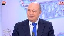Invité : Jean-Michel Baylet - Territoires d'infos (05/10/2016)