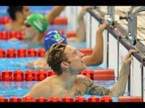 Swimming | Men's 100m Freestyle - S11 Final | Rio 2016 Paralympic Games