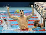 Day 8 evening | Swimming highlights | Rio 2016 Paralympics games