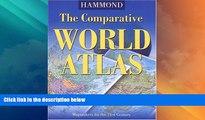 Big Deals  The Comparative World Atlas (Hammond Comparative World Atlas)  Free Full Read Most Wanted