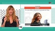 """Daphné Burki se lance dans une parodie de Beyoncé dans """"La nouvelle édition"""" ! Regardez"""