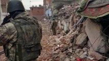 Diyarbakır'da Terör Saldırısı: 1 Asker Şehit Oldu, 4 Asker Yaralandı