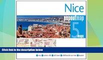 Big Deals  Nice Popout Map (Footprint Popout Maps)  Full Read Best Seller