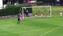 Karamoko Dembele, petite pépite du Celtic Glasgow, joue avec les U20 à… 13 ans