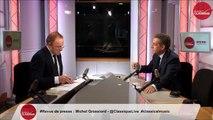 """""""Nous avons une identité nationale qu'il faut protéger"""" Nicolas Sarkozy Partie 2 (05/10/2016)"""