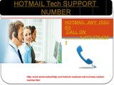 Avail the emailing facilities of Hotmail Tech Support Number @ 1-877-776-6261