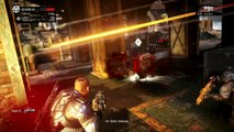 Gears of War 4 - Gameplay modo horda