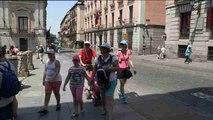 Aumenta el gasto turístico, aunque no el gasto por turista