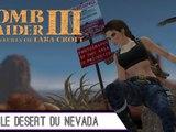 Epopée : Tomb Raider III (16/?)