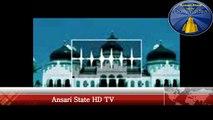 Allah Allah Nabi Ka Gharana - Tufail Ahmed Qadri - Ansari State HDTV