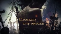 CRADLE OF FILTH - 'Dusk... And Her Embrace' Lyric Video