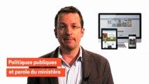 Les experts alim'agri - Le ministère et les réseaux sociaux