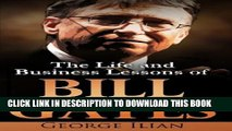 [PDF] Bill Gates: The Life and Business Lessons of Bill Gates Popular Online