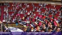 Question de M. Jean Leonetti à Mme Marisol Touraine