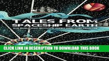 New Book Tales From Spaceship Earth (Blue Marble Space Short Story Collection) (Volume 1)
