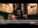 "Slash racconta a Rockol ""Apocalyptic Love"": la videointervista."