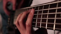 Funk Soul Bass Medley - Leandro Bernardini (BASS COVER)