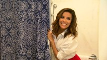 Eva Longoria and JCPenney Celebrate Bed and Bath Additions to the Eva Longoria Home Collection