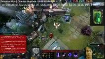 DOTA 2 Peenoise 10 v 10 community game #5 (Live stream)_37