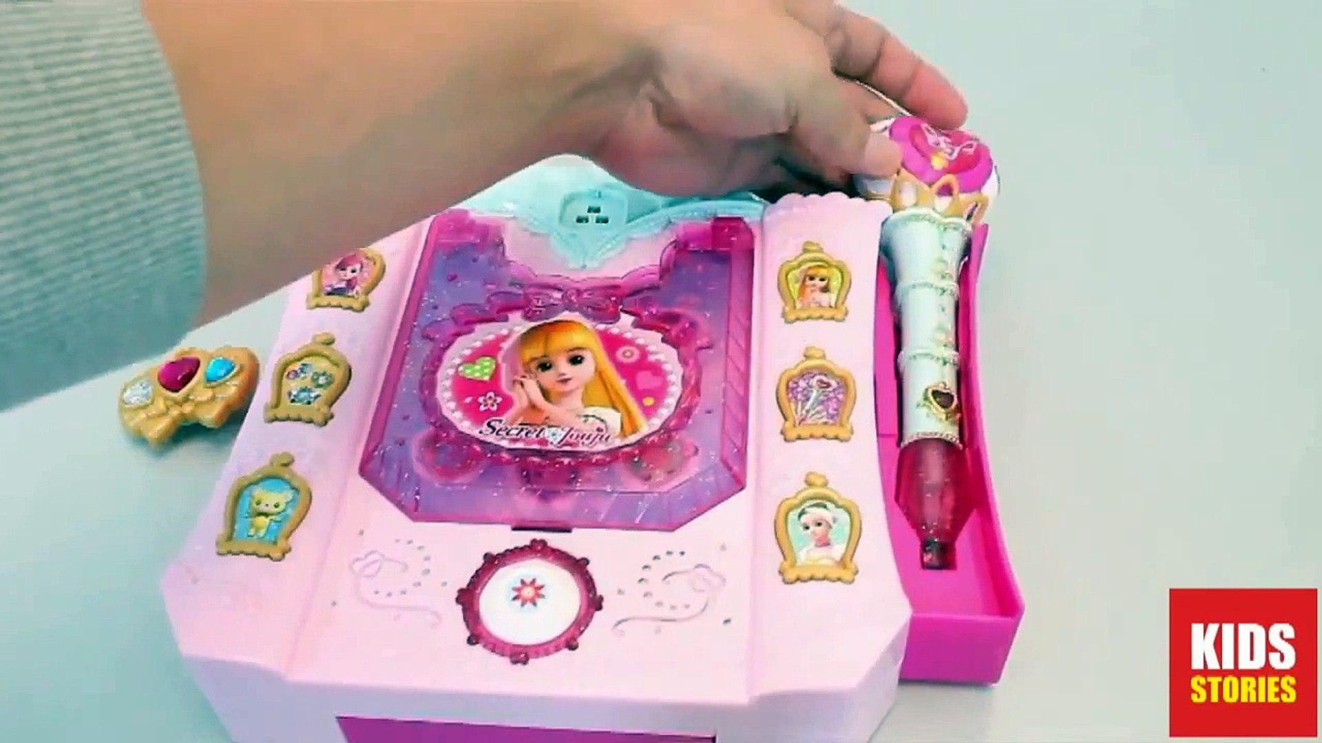 Video Tutorial Mainan Anak Edukatif Mainan Barbie Princes Pena Touch Pad Terbaru Bagian 7 Video Dailymotion