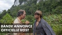 GOLD - Bande-annonce officielle VOST - Matthew McConaughey - Au cinéma en 2017
