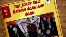The Joker Kills Batman Again And Again (Batman The Brave And The Bold)